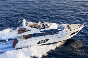 Absolute 60 Boat Rental